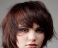 Стрижки на средние волосы: золотая середина