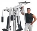 Силовой тренажер: конвейер для мускулатуры