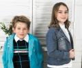 Детские брюки: лучше не придумаешь