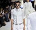 Мужские шорты: демократичная основа летнего мужского гардероба