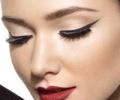 Как сделать макияж со стрелками: тонкость линий