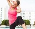 Упражнения для бедер - можно ли сбросить жирок?