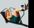 Упражнения для пресса - убираем лишние килограммы
