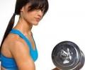 Упражнения с гирей: сила – в простоте