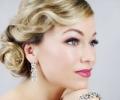 Свадебный макияж и маникюр: тенденции 2013