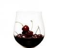 Вино из вишни: рубиновый напиток