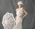 Оригинальные свадебные платья: просто и удивительно