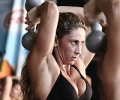 5 эффективных комплексов упражнений по наращиванию мышц для женщин