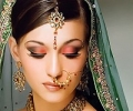 Индийский макияж: секреты восточных красавиц