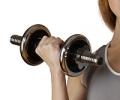Круговая тренировка с кардио- и силовыми упражнениями: правильные упражнения