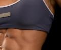 Упражнения для косых мышц живота: жир, прочь!