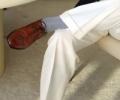 Мужские носки: в элегантном костюме мелочей не бывает
