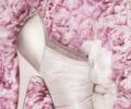 Свадебная обувь: изюминка образа невесты