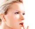 Губной герпес – неэстетичная проблема