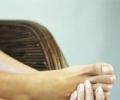 Диабетическая нейропатия: уход за ногами