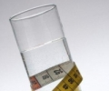 Водная диета - минералка против обычной воды