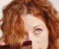 Выпрямление волос после химической завивки: возвращаем утраченную гладкость