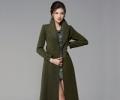 Кашемировое пальто 2016: роскошная классика и смелые фасоны