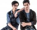 Мужские джинсы 2015: освоение новых форм