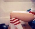 Носки: по следам греческих красавиц