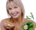 Лечение жирных волос – изменить питание и образ жизни