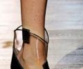 Сапоги 2012: эксперименты на каблуках