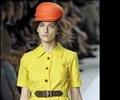 Взрывные цвета Нью-Йоркской Недели Моды