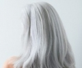 Шампунь для седых волос: средство против сухости и ломкости