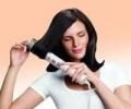 Современный фен-щетка: удобный инструмент для укладки волос