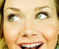 Как подчеркнуть зеленые глаза без особых усилий