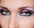 Как правильно красить маленькие глаза – правильное распределение цветов