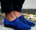 Как растянуть замшевую обувь: методы и средства