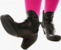 Как растянуть кожаную обувь: несложная задача