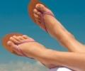 Отеки ног от жары: распространенное явление