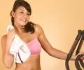 Шестнадцать лучших упражнений для того, чтобы быстро сбросить вес