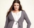 Мода для беременных 2012: элегантность в интересном положении