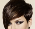 Модельные стрижки для тонких волос: каскад актуален, как никогда