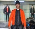 Мужские куртки 2014: между удобством и шиком