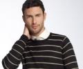 Модные мужские свитера: разнообразие моделей