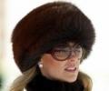 Женские меховые головные уборы: доступная роскошь