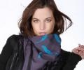 Как носить платок женщинам - вариации на все случаи жизни