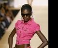 Модные тенденции весны 2008