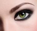 Макияж для зеленых глаз: не кикимора болотная, но фея (125 фото)