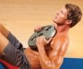 Упражнения для тренировки внутренних мышц брюшного пресса - 4 эффективных способа