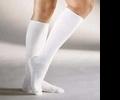 Гольфы выше колена: 5 модных тенденций на любой вкус