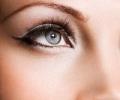 Повседневный макияж для серых глаз: красота минимализма