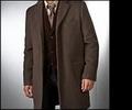 Мужская мода: зимние пальто сезона 2008
