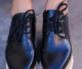 Обувь на платформе: советы, как и с чем носить