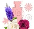 Цветочные духи - магия запаха