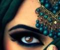 Как сурьмой красить глаза – потрясающий результат